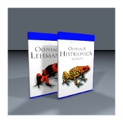 Oophaga documentaries